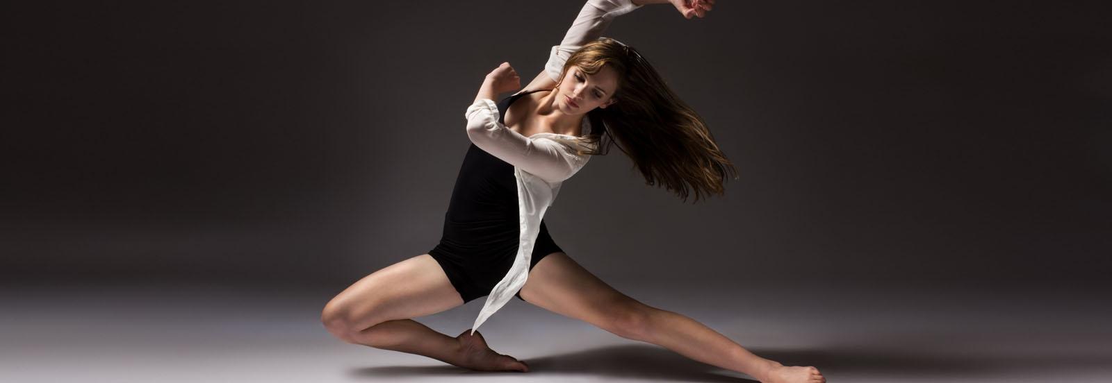 Modern Dance / Jazz-Tanz / Jazz-Modern